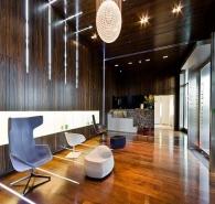 Execflats Ontario Towers Canary Wharf